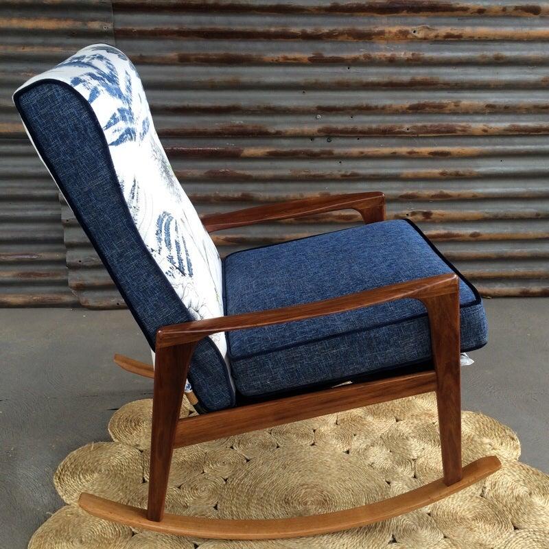 Image of Feliece Fler Rocking Chair