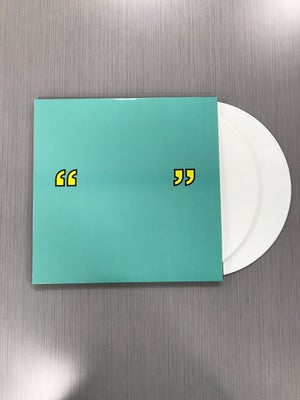 Image of In Other Words (DELUXE LP PRE-ORDER) - Paper Tiger