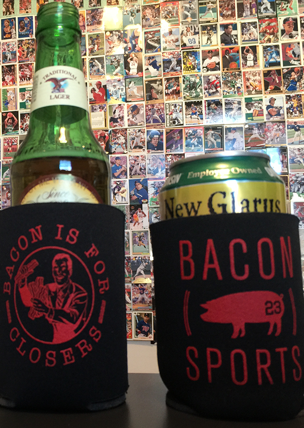 Image of Bacon is For Closers Koozie