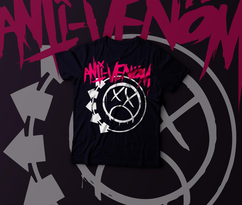 Image of Sad Face T-Shirt