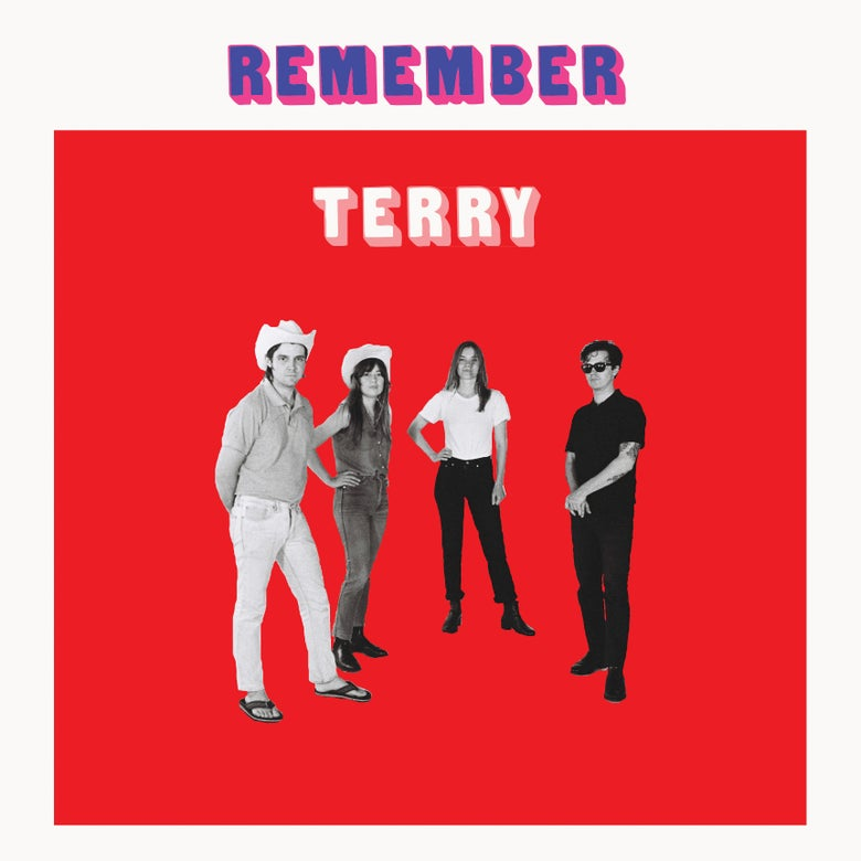 Image of TERRY - 'Remember Terry' (PRE-ORDER)