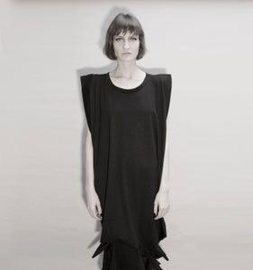Image of SACRED: SACRED CUT DRESS