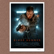 Image of Blade Runner (V2) Poster