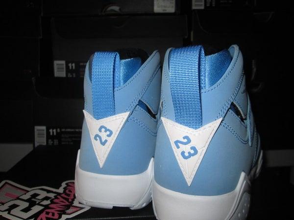 "Air Jordan VII (7) Retro ""Pantone"" GS - areaGS - KIDS SIZE ONLY"