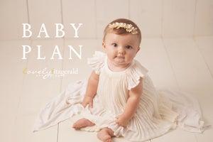 Image of Baby Plan