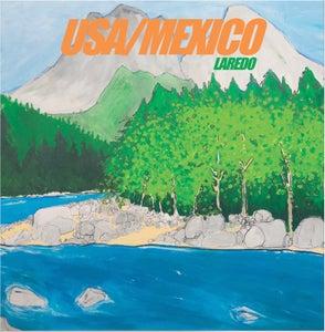 Image of USA/MEXICO - Laredo LP (12XU 102-1)