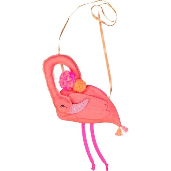 Image of FLAMINGO bag