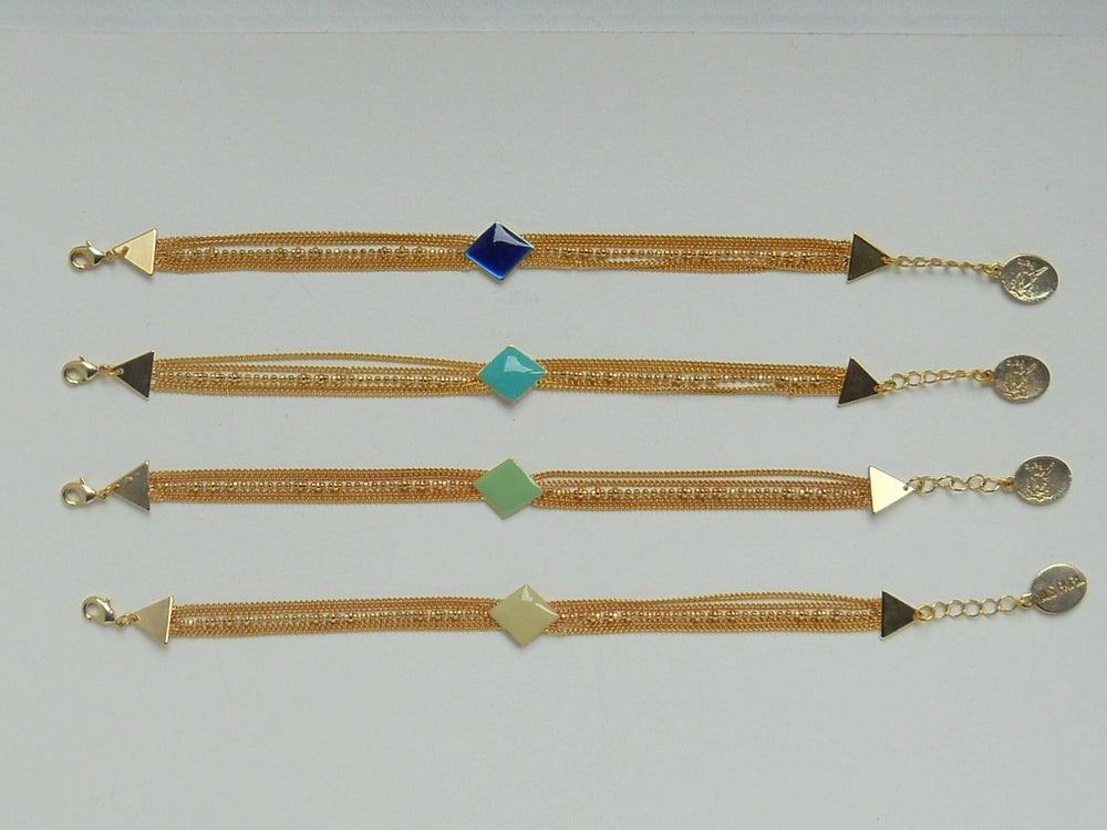 Image of ISCHIA - Bracelet