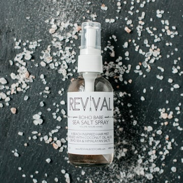 Image of BOHO BABE SEA SALT SPRAY