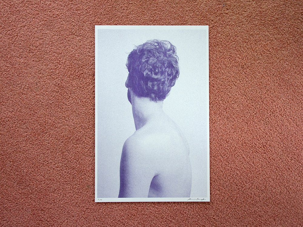 Image of Andrew Risograph