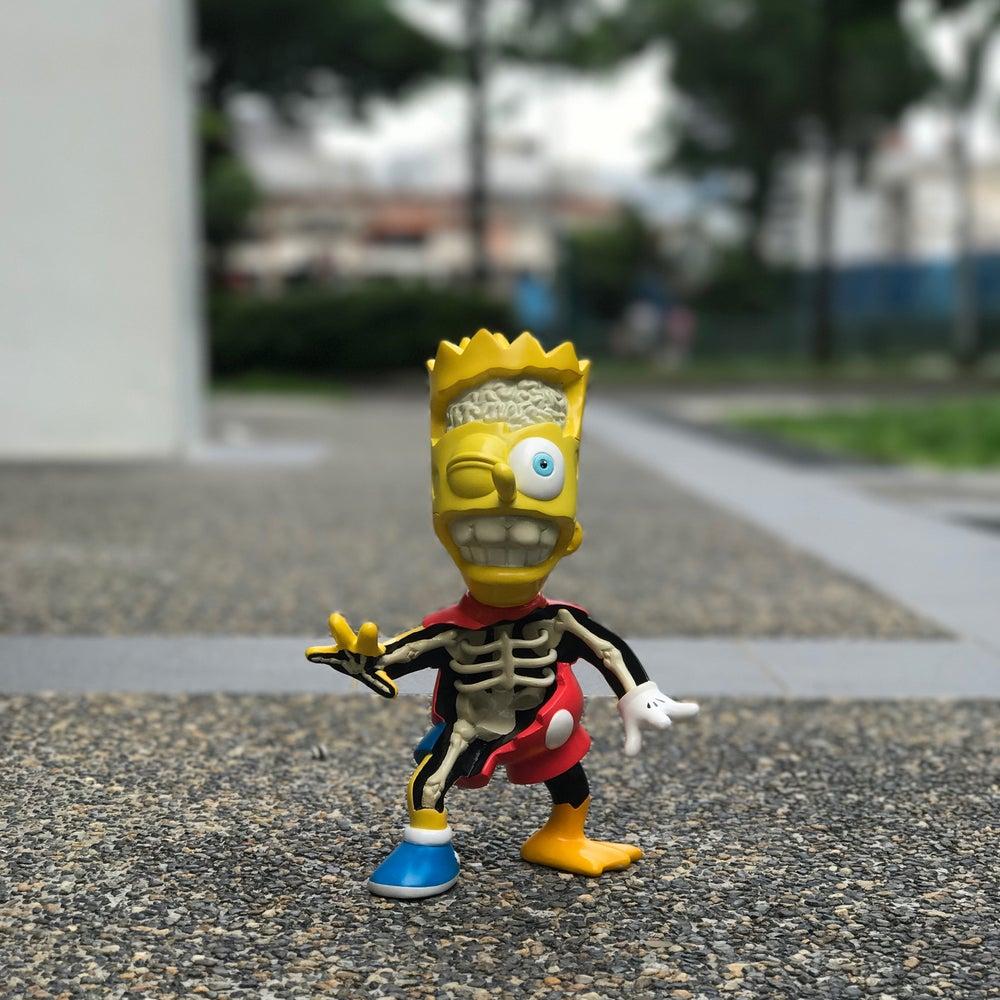 Image of SpongeBart