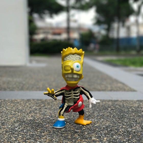 Image of PREORDER - SpongeBart
