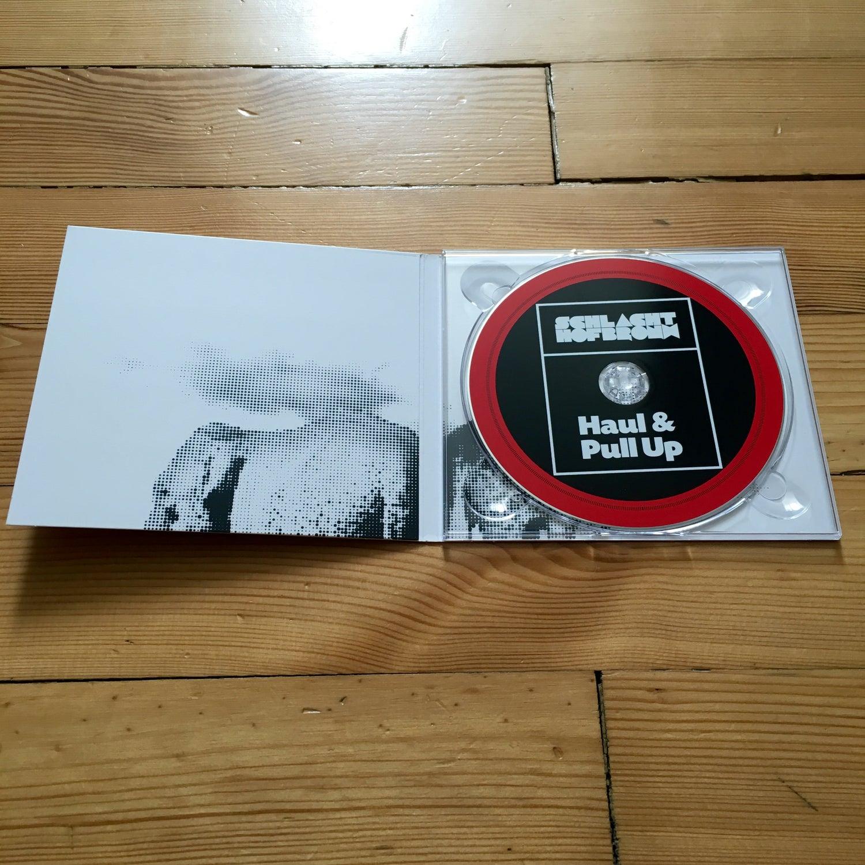 Image of Haul & Pull Up - Album CD