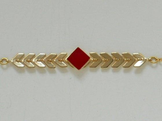 Image of LAURIER - Bracelet