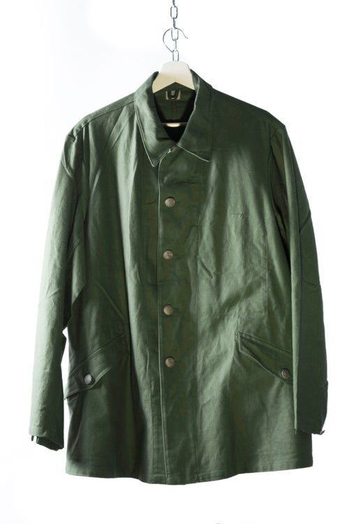 Image of Swedish Field Jacket
