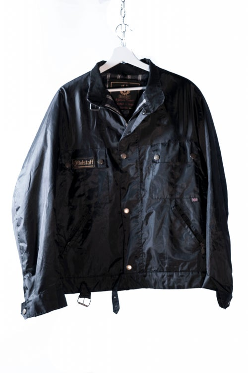 Image of Belstaff Light Jacket