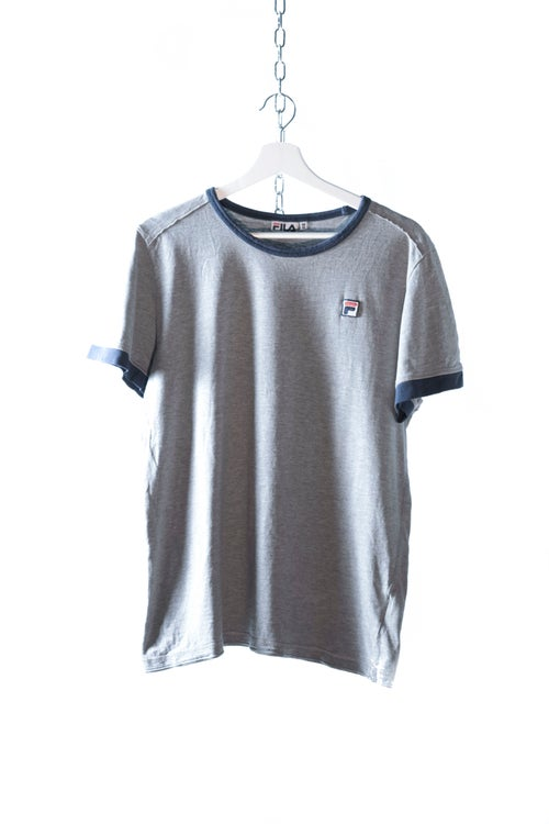 Image of Vintage Fila Tshirt