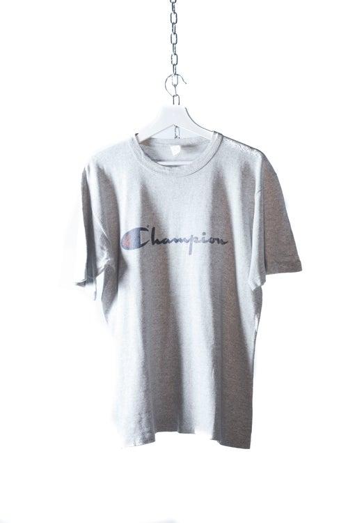 Image of Vintage Champion Tshirt