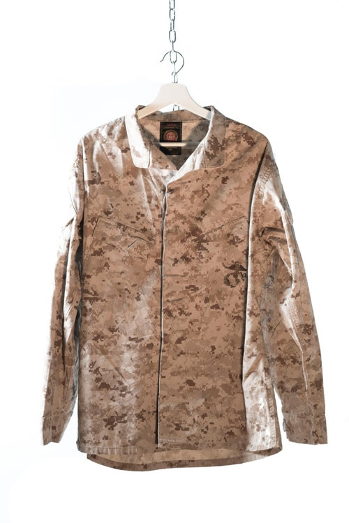 Image of US Military Desert Jacket