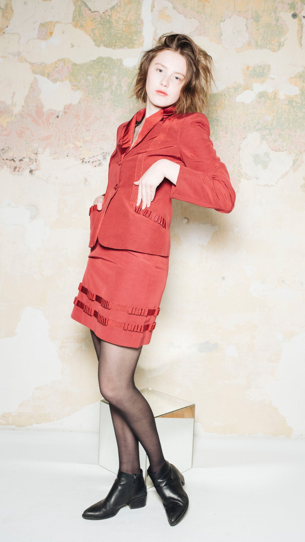 Image of Moschino Chic Blazer