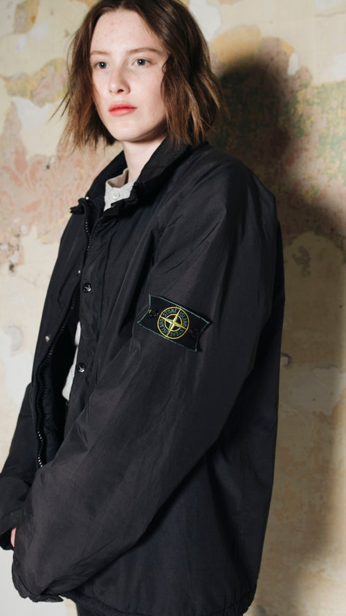 Image of Stone Island Jacket