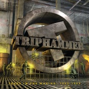 Image of TRIPHAMMER - Years In The Making: 1992-1995 [Bootcamp Series #34]