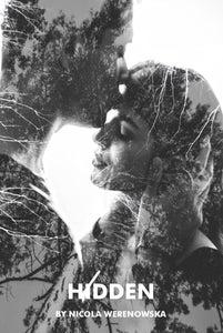 Image of Hidden by Nicola Werenowska