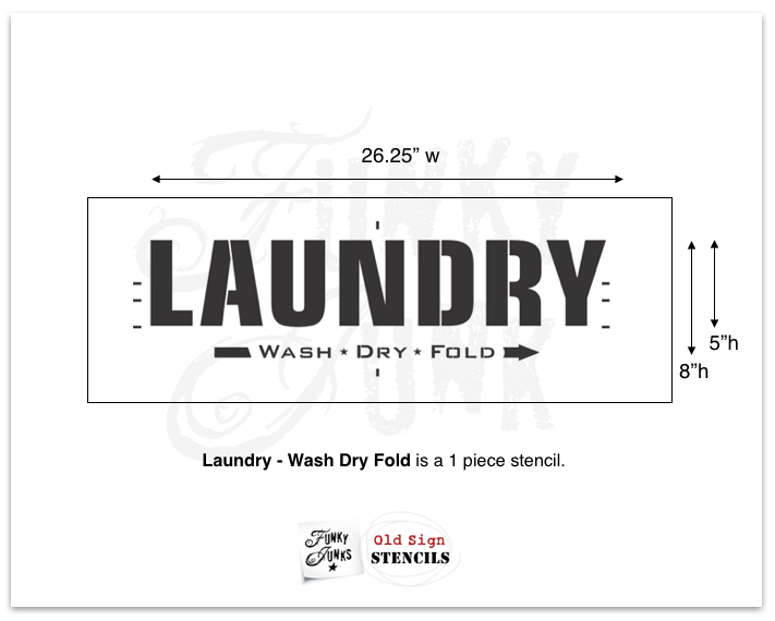 Image of LAUNDRY