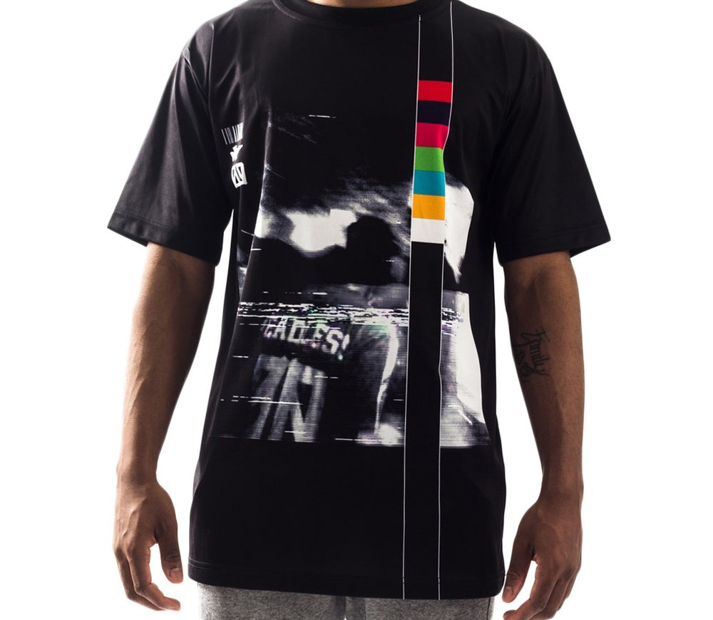 Image of Broadcast Tshirt