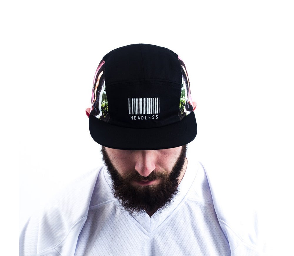 Image of Wilder X 5-Panel