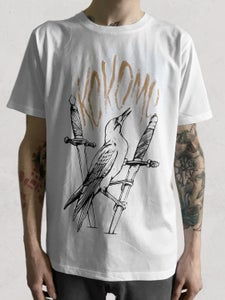 Image of Shirt: Bird & Daggers