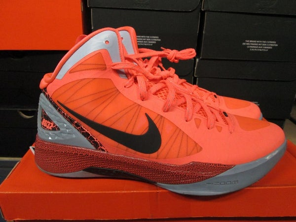 "zoom Hyperdunk 2011 ""Blake Griffin"" *PRE-OWNED* - SIZE13ONLY by 23PENNY"