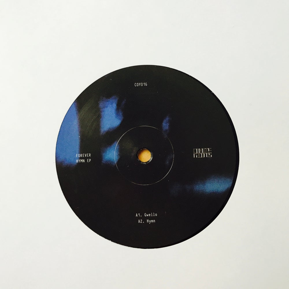 Image of COY016 | Forever - Hymn EP