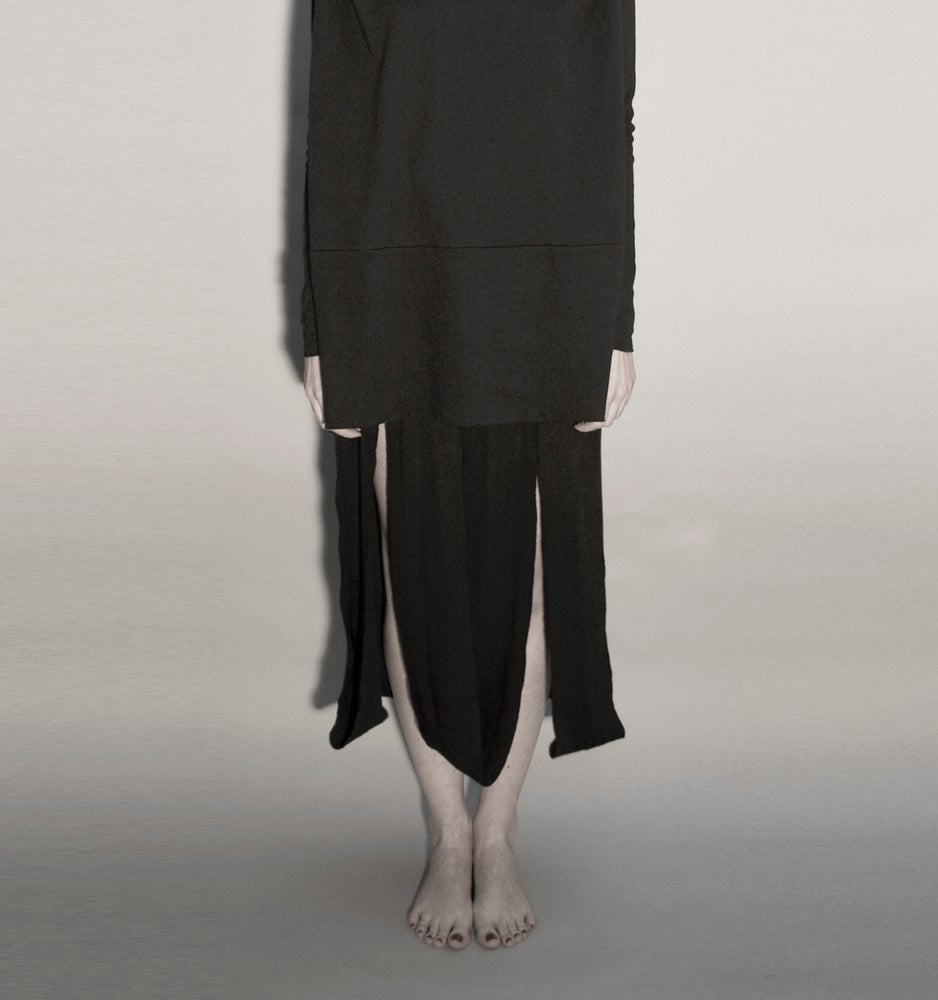 Image of SACRED: PROBOSCIS SKIRT