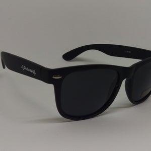 Image of Matte Black Sunnies