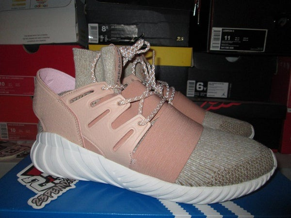 """adidas Tubular Doom PK """"St. Pale Nude"""" - FAMPRICE.COM by 23PENNY"""