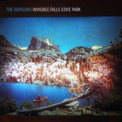 Image of The Addisons - Invisible Falls State Park Digipack CD