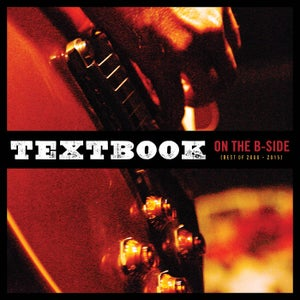 Image of Textbook - On the B Side CD (Best Of 2000-2015)
