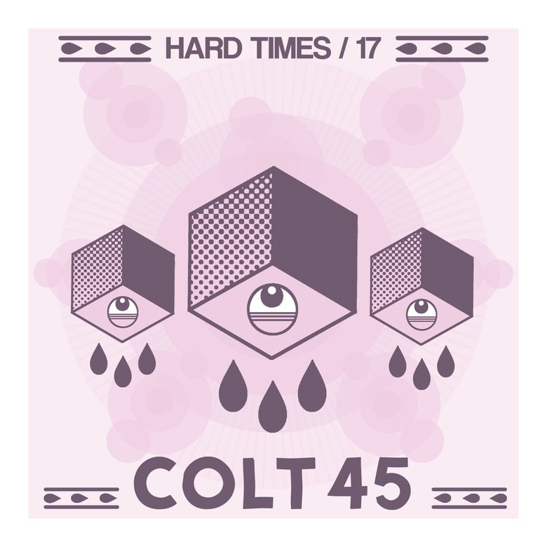 Image of Hard Times - single