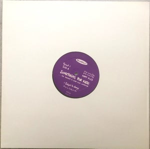 Image of Something for Kate-The Answer to Both Your Questions Double 12 inch vinyl