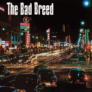 "Image of 10"" The Bad Breed : Daddy Rolling Stone + 5"