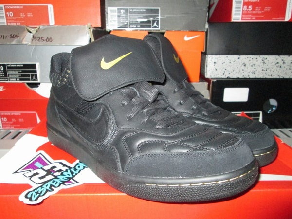 """Tiempo '94 FC """"Black/Gold"""" - FAMPRICE.COM by 23PENNY"""