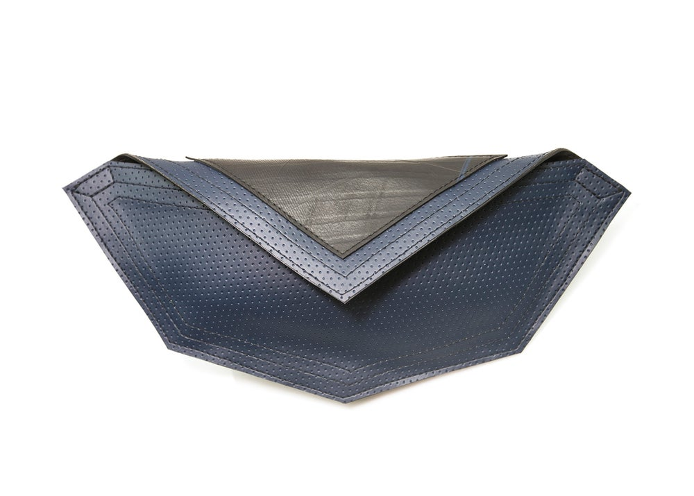 Image of GEO Clutch (Blue)
