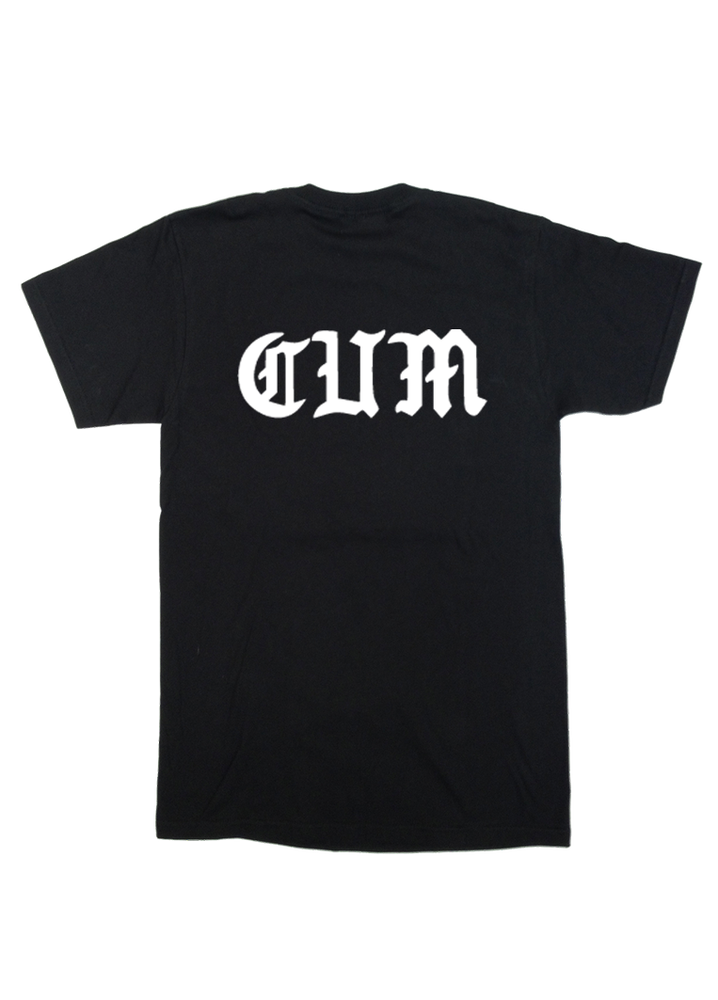 Image of Cum T-Shirt