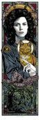Image of RIPLEY - SANTO NOSTROMO art print