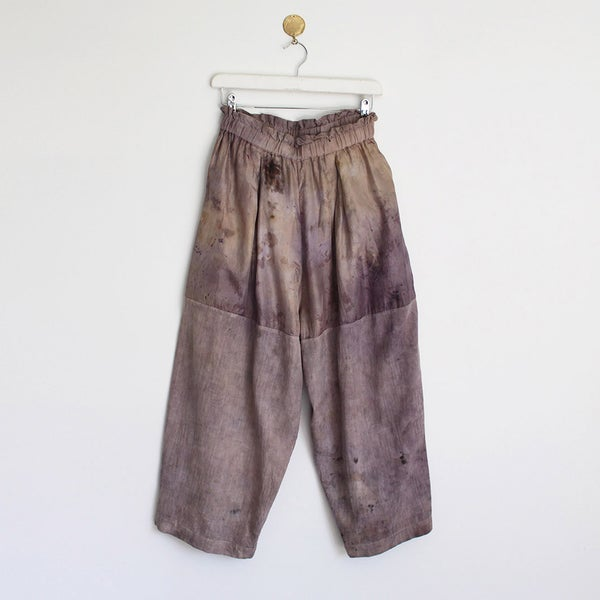 Image of Dream Dye Silk  Joggers