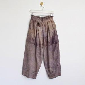 Image of Dream Dye Silk  Joggers