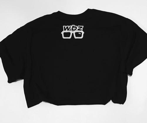 Image of W!LDB0YZ (Black Tee)