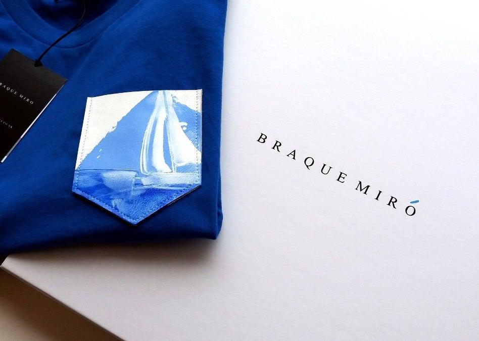 Image of *NEW* Cote d'Azur - Blue