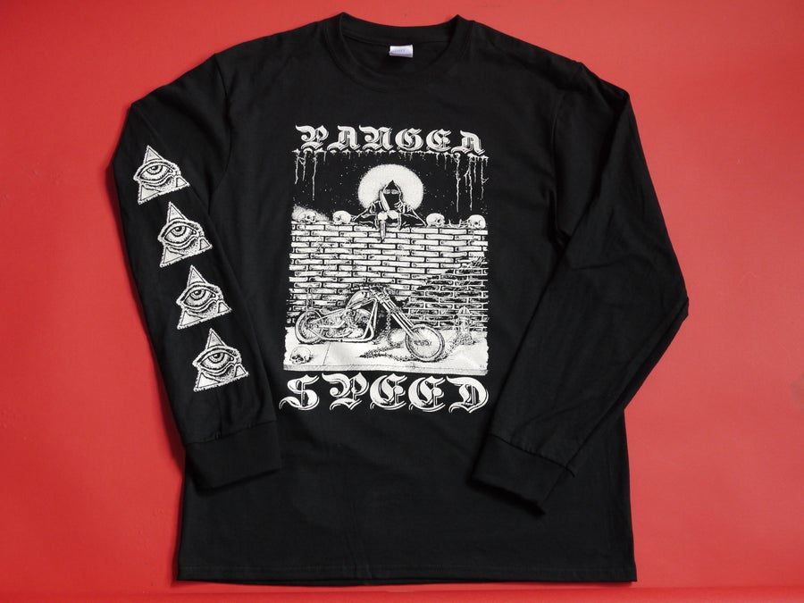 Image of Executioner Long Sleeve